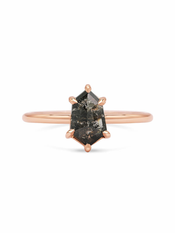 Harmonia Ring - Rachel Boston Jewellery