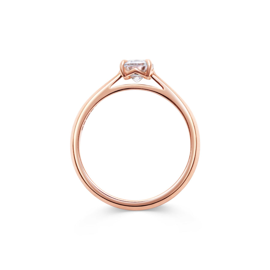 Joy Oval Ring