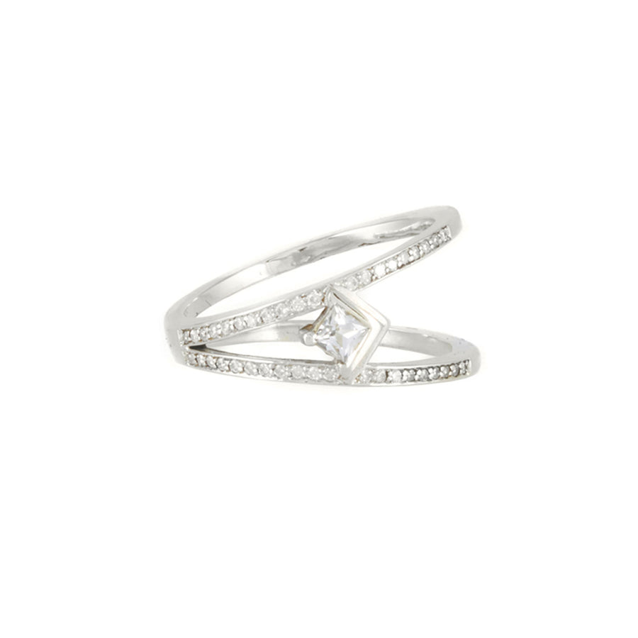 Kauno Diamond Ring