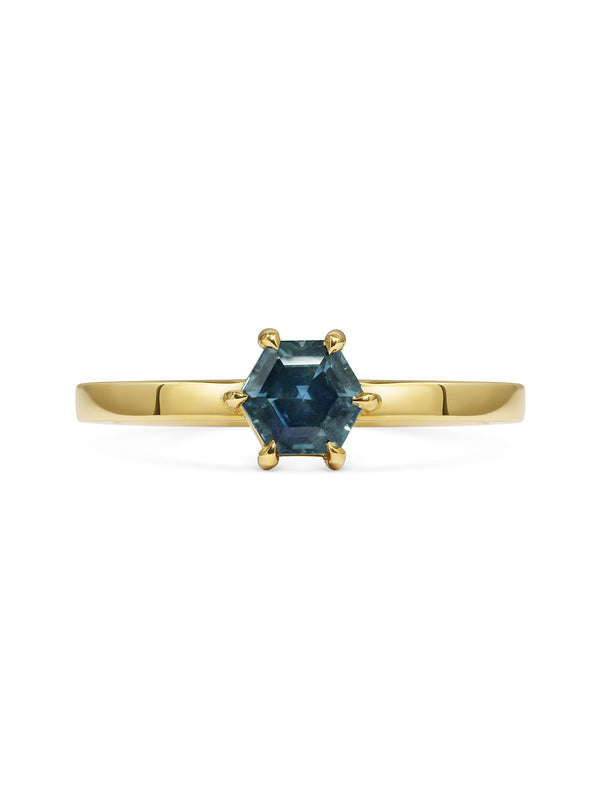 Manamo Ring - Rachel Boston Jewellery