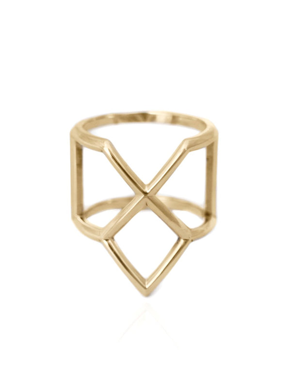 Othila Ring - Rachel Boston Jewellery