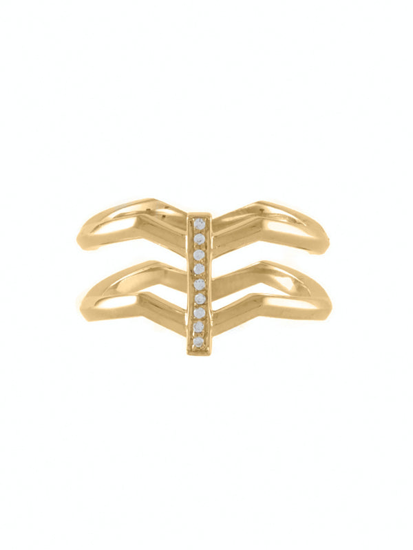 Perth Ring - Rachel Boston Jewellery