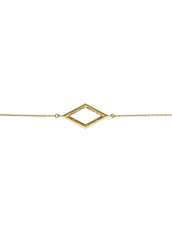 Quadro Bracelet - Rachel Boston Jewellery