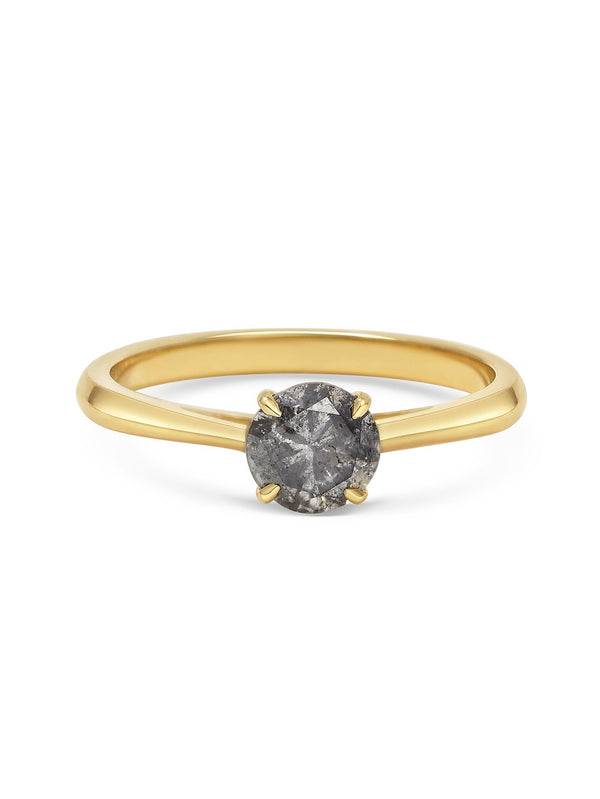X - Canopus Ring - Rachel Boston Jewellery