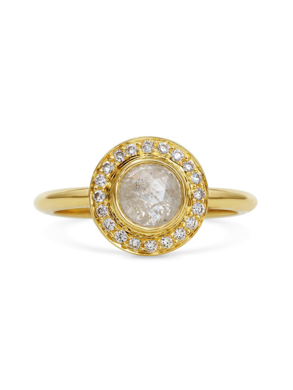 Hesperus Ring - Rachel Boston Jewellery