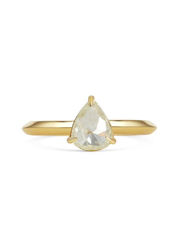 X - Sirius Ring - Rachel Boston Jewellery