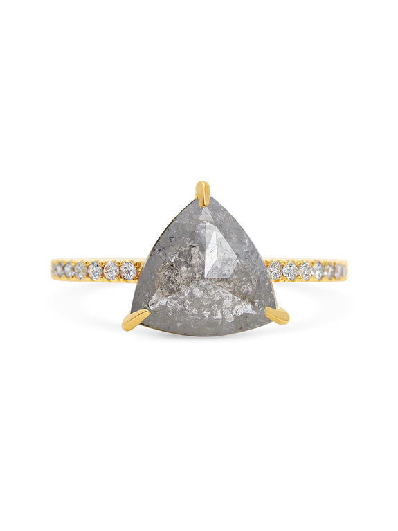 X - Rhea Ring - Rachel Boston Jewellery
