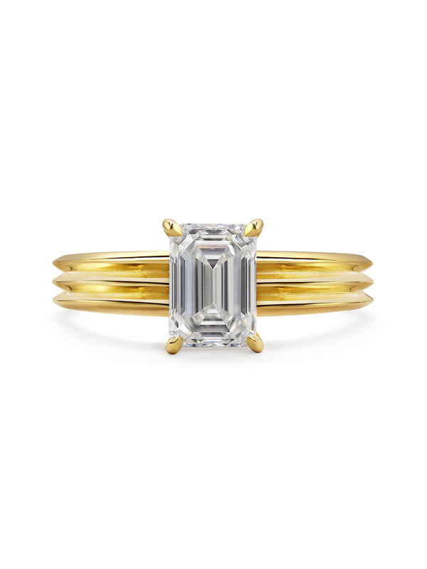 Rosa Ring - Rachel Boston Jewellery