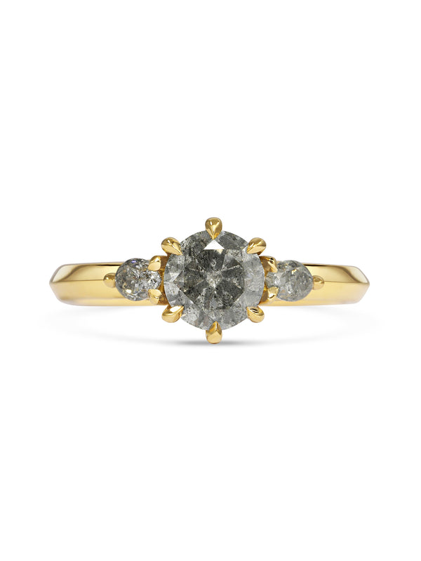 Rosalind Ring - Rachel Boston Jewellery