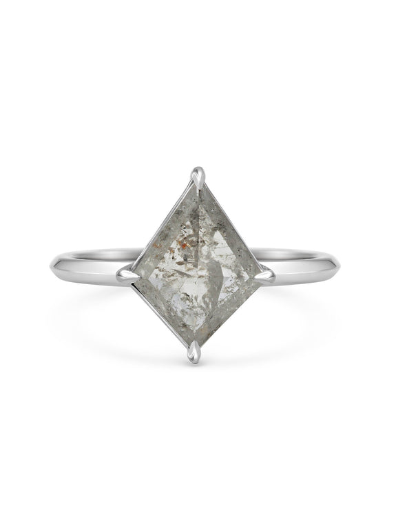 X - Selene Ring - Rachel Boston Jewellery
