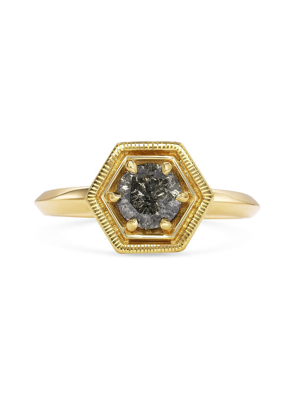 Setebos Ring - Rachel Boston Jewellery