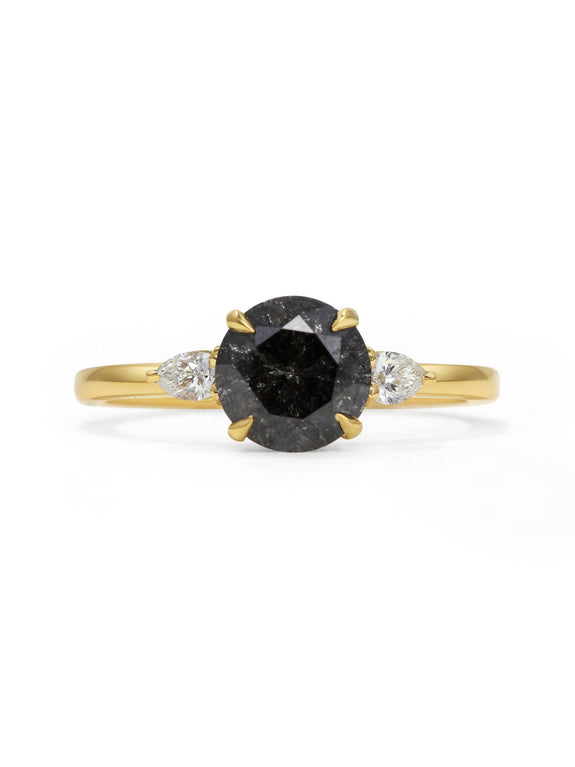 X - Sethos Ring - Rachel Boston Jewellery
