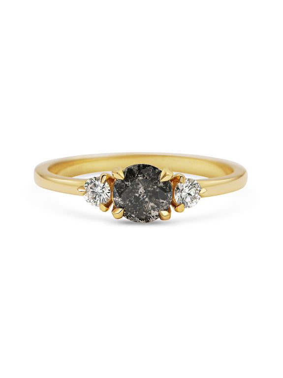 X - Sinope Ring - Rachel Boston Jewellery