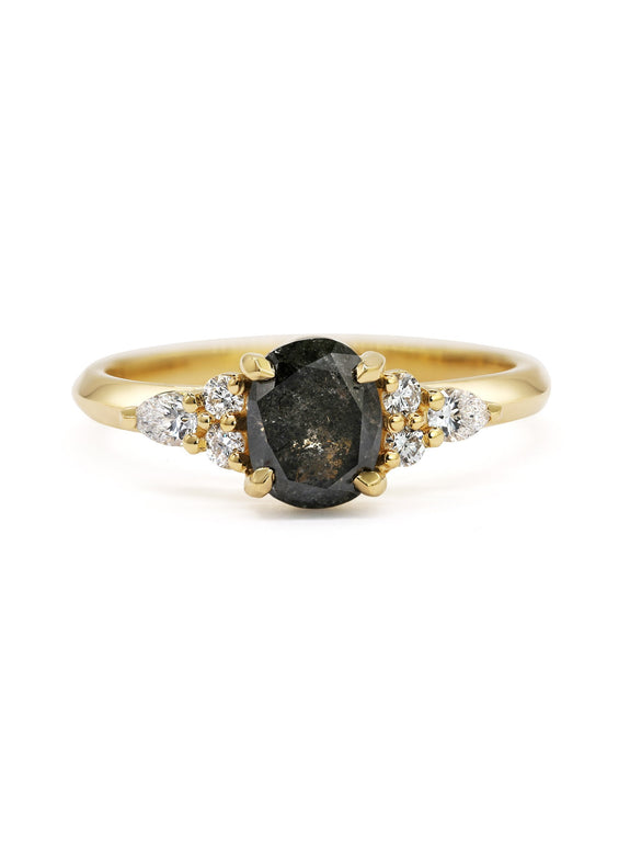 X - Thalassa Ring - Rachel Boston Jewellery