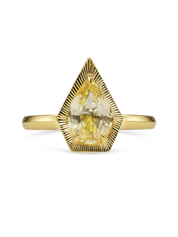 Tuy Ring - Rachel Boston Jewellery
