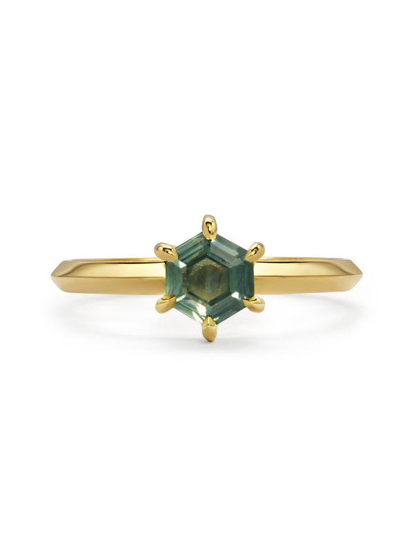Uribante Ring - Rachel Boston Jewellery
