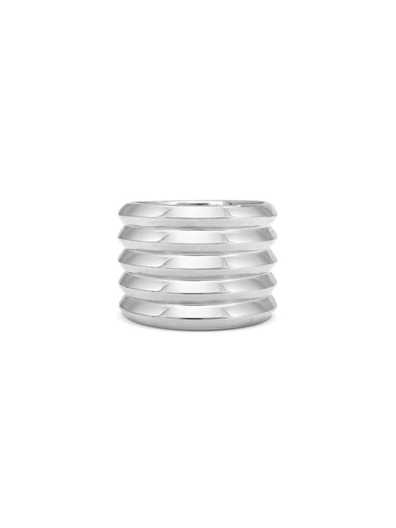 Adversus Ring - Rachel Boston Jewellery