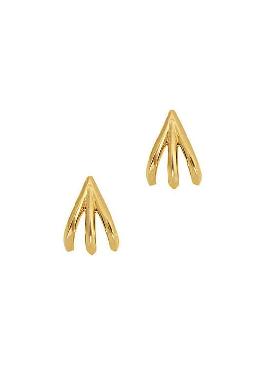Adversus Earrings - Rachel Boston Jewellery