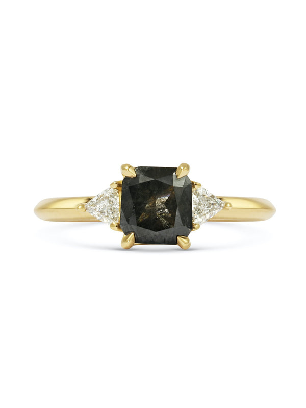X - Apure Ring - Rachel Boston Jewellery
