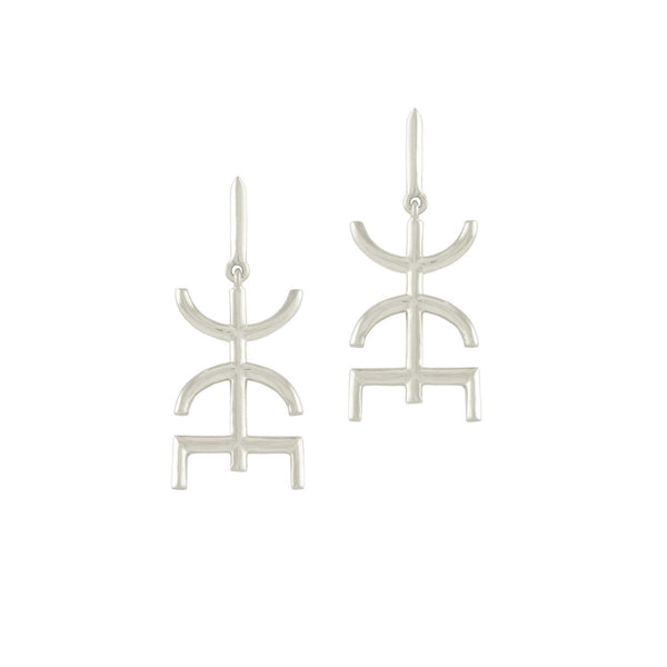 BINDRUNE EARRINGS
