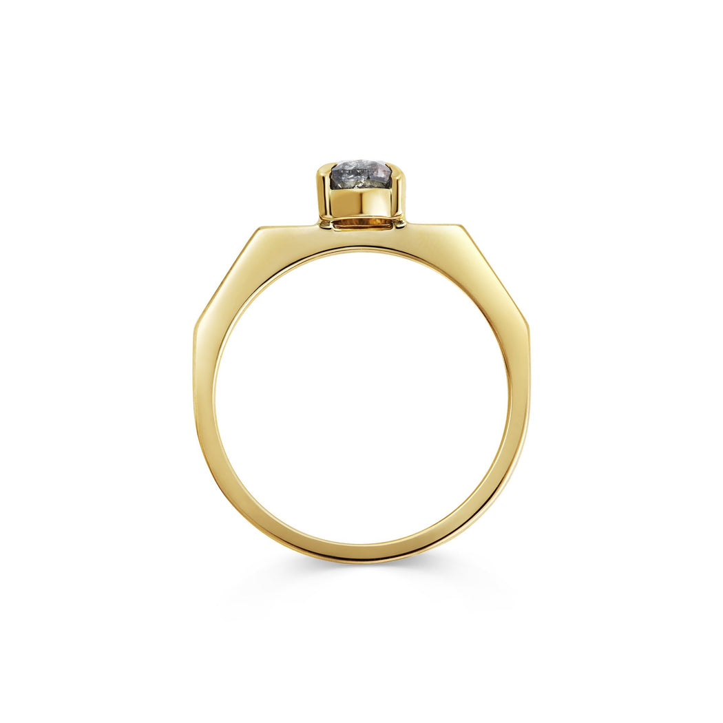 X - Capella Ring