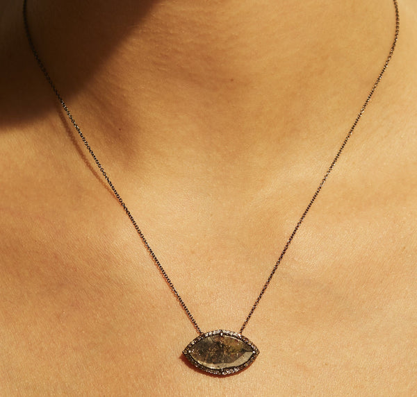 NIMBUS NECKLACE
