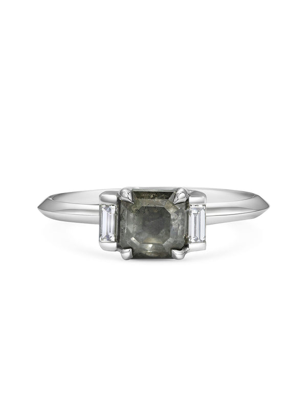 Himalia Ring - Rachel Boston Jewellery