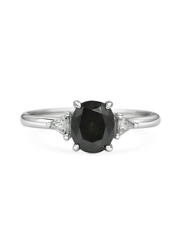 Io Ring - Rachel Boston Jewellery