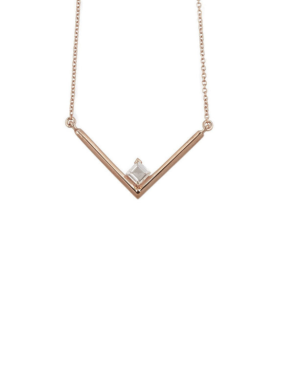 Kauno Necklace - Rachel Boston Jewellery