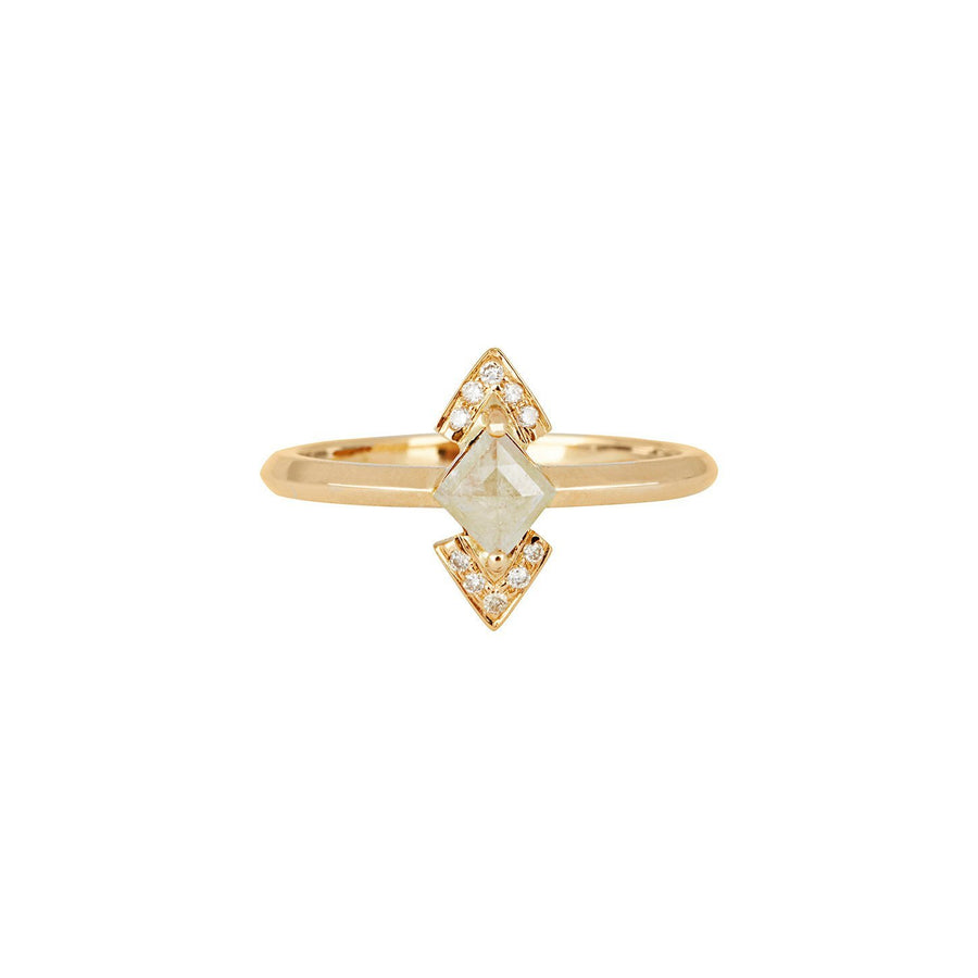 X - Wadjet Ring