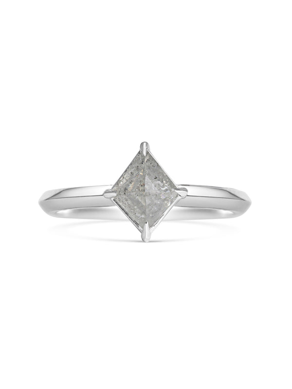 X - Altair Ring - Rachel Boston Jewellery