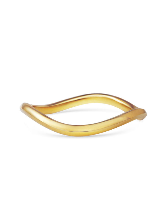 Wave Band - Rachel Boston Jewellery