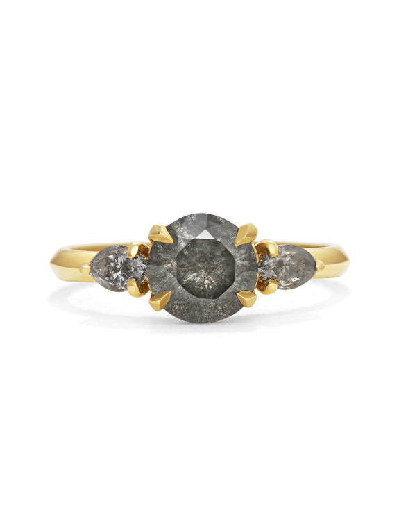 X - Tauri Ring - Rachel Boston Jewellery