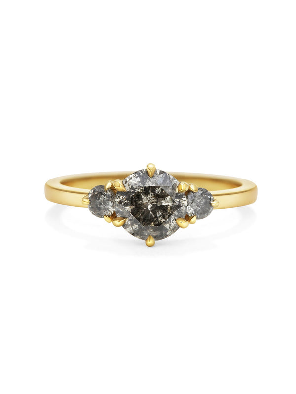 X - Antares Ring - Rachel Boston Jewellery