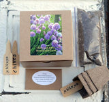 Chives - Seed & Starter Kit