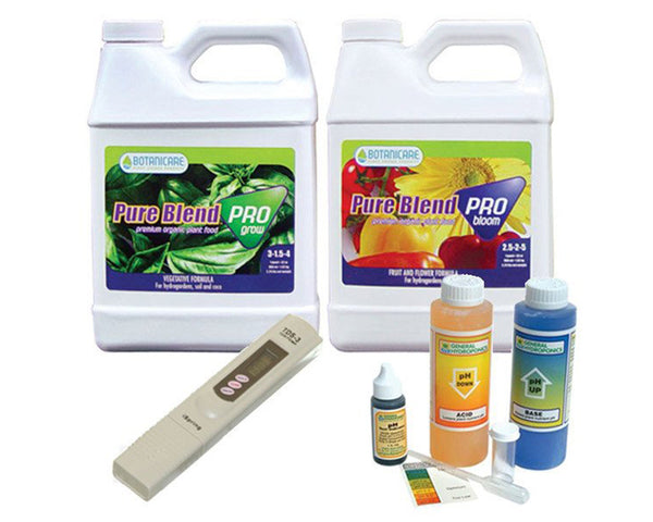 Hydroponic Growing Starter Kit