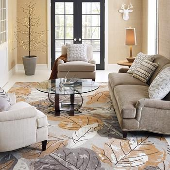 New Fall 2016 Rugs by Company C!