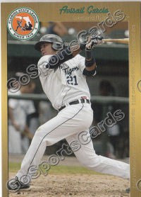 2012 Florida State League Top Prospect Team Set