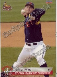 2006 New York Penn League Top Prospects Adam Ottavino