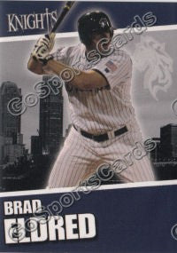2008 Charlotte Knights Team Set