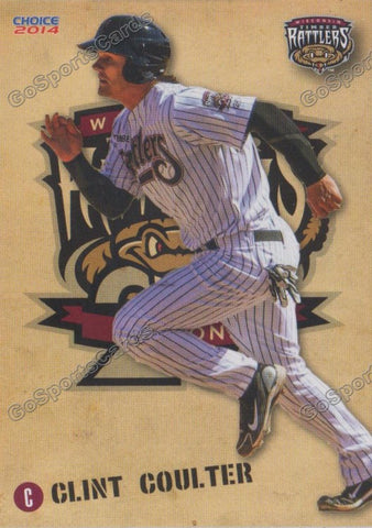 2014 Wisconsin Timber Rattlers Team Set