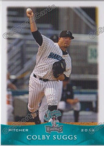 2014 Jupiter Hammerheads Team Set