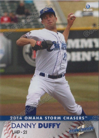 2014 Omaha Storm Chasers Team Set