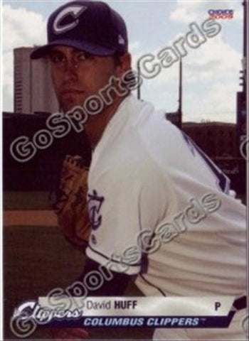 2009 Columbus Clippers Team Set