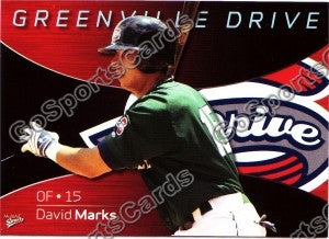 2008 Greenville Drive David Marks