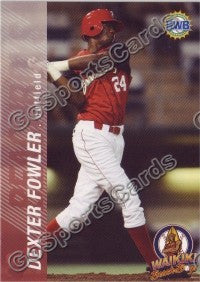 2006 Waikiki Beachboys Hawaii League Dexter Fowler