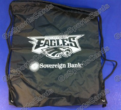 Philadelphia Eagles Draw String Bag SGA