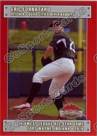 2010 MidWest League All Star Eric Fornataro