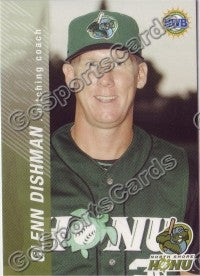 2006 North Shore Honu Hawaii League Glenn Dishman
