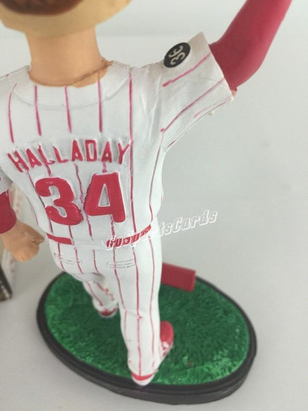 Roy Halladay Philadelphia Phillies SGA Bobblehead 8/8/2014